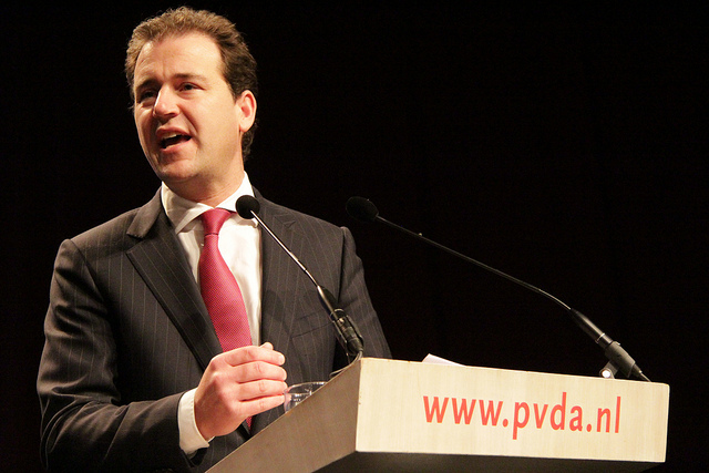 Foto PvdA/Flickr
