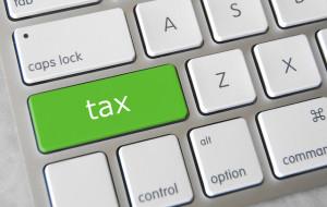 Tax Flickr