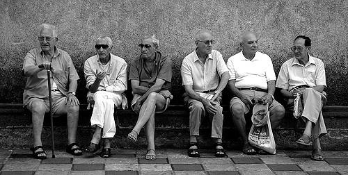 Andrea Squatritto/Flickr * Dit willen we toch niet?