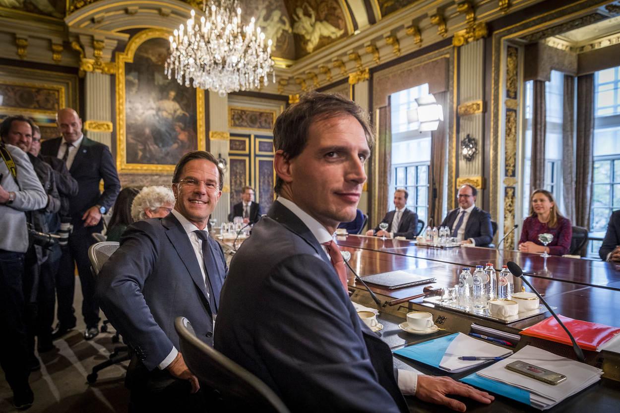 Nationaal kabinet